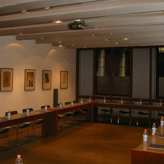 Sala Sforza