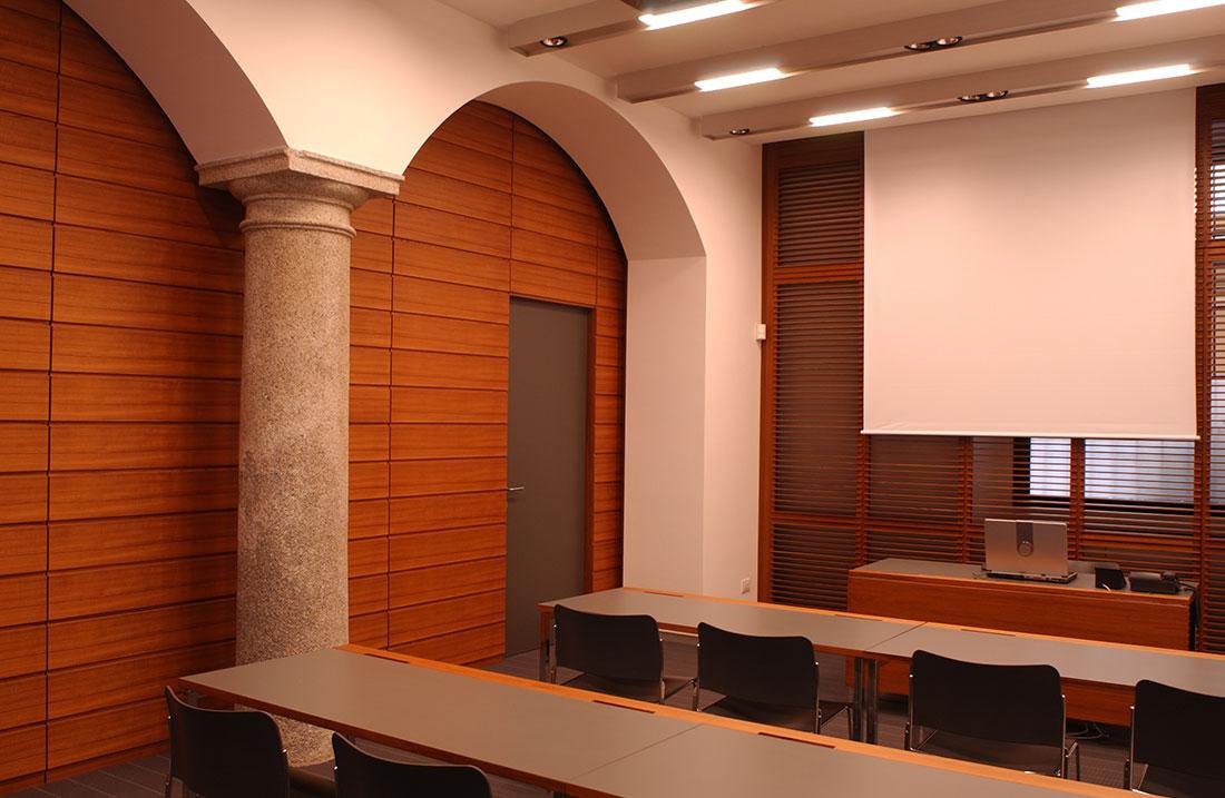 Sala Corridoni