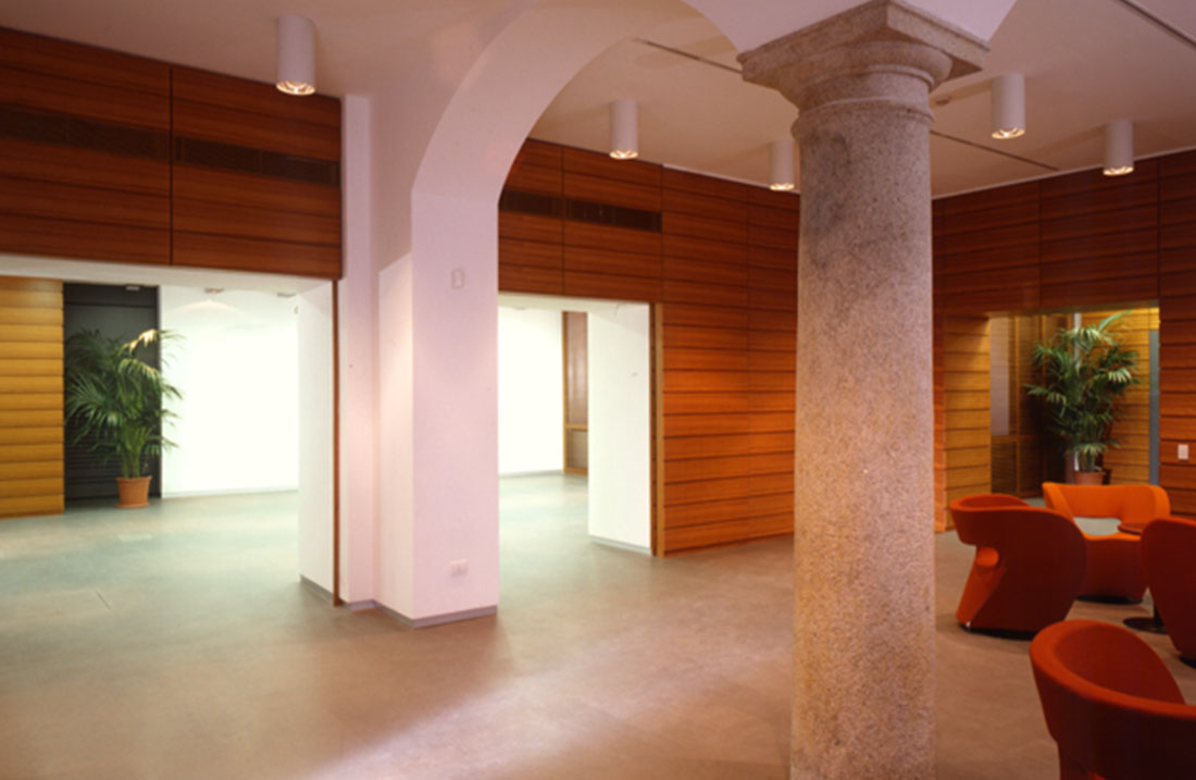 Sala Colonnetta